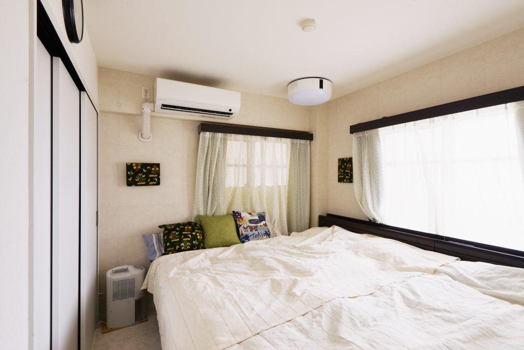 11.寝室