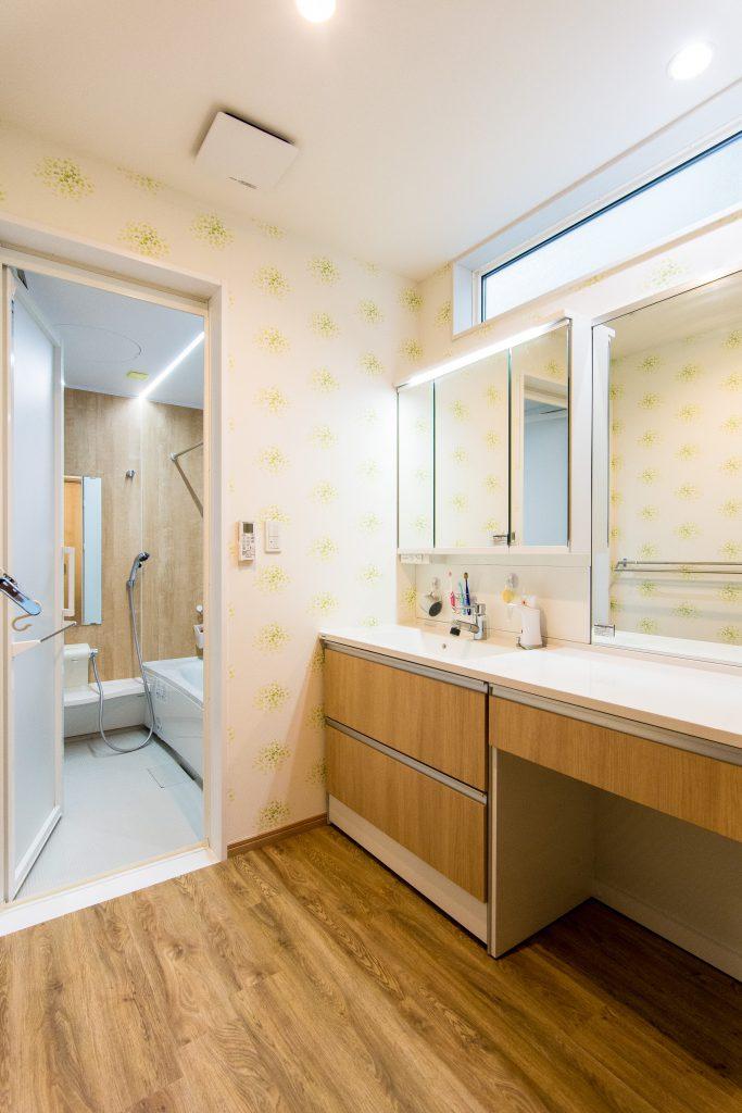 8.洗面室
